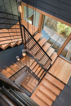 Willow Glen residence. Winder Gibson Architects, San Francisco, CA.