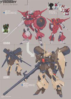 gundam advance of zeta art Anime Couples Manga, Cute Anime Couples, Anime Girls, Rosario Vampire Anime, Gundam Wallpapers, Gundam Mobile Suit, Cool Robots, Gundam Seed, Gundam Art