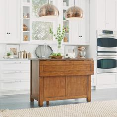 Home Styles Tahoe Aged Maple Kitchen Island With Wood Top The Also Design  Your Own At