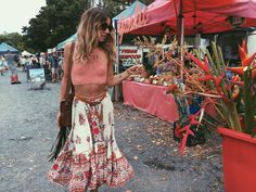 awesome OUTFIT: MARKET MORNINGS – Spell & the Gypsy Collective by…