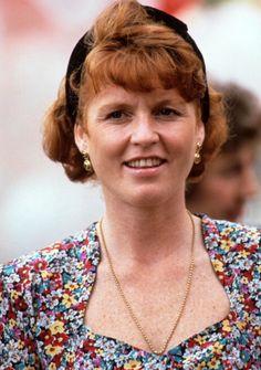 Fergie july 22 1991