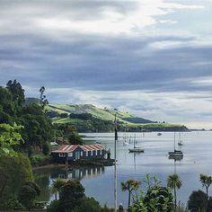 Carey's Bay, Dunedin Peninsula
