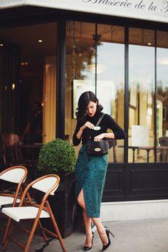 Momista Street Style - A blog for the modern mom www.themomistadiaries.com