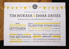 EMMA & TIM by Erin Middleton, via Behance