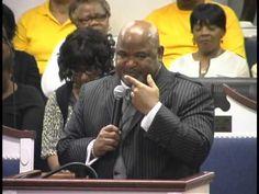 Wednesday 05/28/2014, Evangelist, Dennis Carl Jones