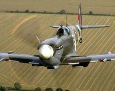 Supermarine Spitfire BFD