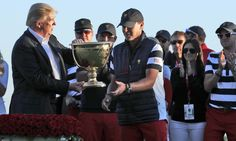 Image result for liberty-national trump trophy