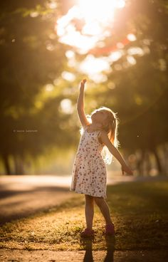 ~August Sun~ by Laura Lakstedt on 500px