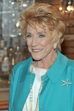 Sadly, actress Jeanne Cooper, who played Katherine Chancellor on The Young and the Restless for nearly four decades, died earlier today. She was 84. Mom passed this morning, her son, actor Corbin Bernsen posted on Twitter. She was in peace and without fear. U all have been incredible in your love. .