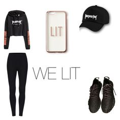 """Untitled #62"" by ellonahmonet ❤ liked on Polyvore featuring Justin Bieber and Missguided"