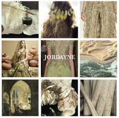 House Jordayne of Tor, Let it be Written Sworn to house Martell, Jordayne os one of the principle houses in Dorne. Their seat of Tor is placed on the coast of the Dornish Sea. Their blazon is a golden quill on checkered dark and light green. The current lord is Trebor Jordayne.