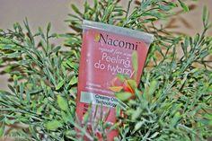 #Nacomi #peelingnacomi #organicfacescrub #naturalpolishcosmetics #vegancosmetics #organiccosmetics #ecomania #polskiekosmetykinaturalne #organicznypeelingdotwarzy #ekomaniaczka