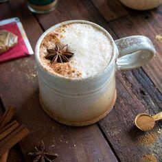 Almond Milk Chai Latte | Frontier Co-op