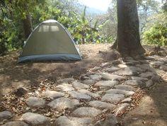 » Alojamiento en Casa Loma Minca Outdoor Gear, Tent, Woods, Naturaleza, Places, Houses, Store, Tents