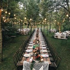✨ Who's inspired? Leave a comment below! Decor by Hochzeitswahn . eddingforward - Decoration For Home Garden Wedding Decorations, Wedding Themes, Wedding Dresses, Decor Wedding, Wedding Receptions, Whimsical Wedding Decor, Rustic Bohemian Wedding, Wedding Flowers, Rustic Garden Wedding