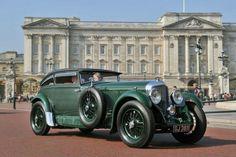dieselpunkflimflam: crazyforcars: doyoulikevintage: 1930...