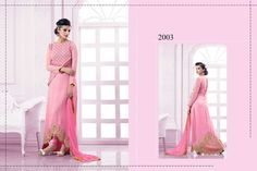 Designer Pakistani Anarkali Party Wedding Bollywood Ethnic Indian Salwar Kameez  #KriyaCreation