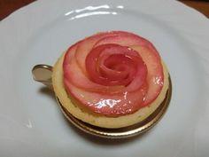 みけのお散歩つれづれ日記:安曇野市「apple&roses(アップルアンドローゼス)」