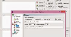 Το CloneSpy μπορεί να σας βοηθήσει να ελευθερώσετε χώρο στο σκληρό δίσκο με την ανίχνευση και την αφαίρεση διπλών αρχείων. Διπλά αρχεία μπορούν να έχουν ακριβώς το ίδιο περιεχόμενο ανεξάρτητα από το όνομά τους ημερομηνία ώρα και τοποθεσία. Είναι σε θέση να βρείτε αρχεία που δεν είναι ακριβώς οι ίδιες αλλά έχουν το ίδιο όνομα αρχείου. Ίσως έχετε διαφορετικές εκδόσεις ενός αρχείου και θέλετε να βρείτε όλα αυτά και να καταργήσετε τις παλαιότερες εκδόσεις. Μπορεί επίσης να βρείτε τα αρχεία…