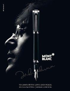 John Lennon Fountain Pen- Special Edition@ Joon