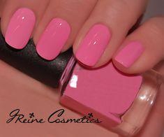 Here are the 10 most popular nail polish colors at OPI - My Nails Cute Nails, Pretty Nails, My Nails, Pink Toe Nails, Soft Pink Nails, Spring Nails, Summer Nails, Prom Nails, Wedding Nails