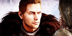 Commander Cullen is going to KILL YOU (Never interrupt a man who is about to get some after a lifetime of not being able to have any :D )