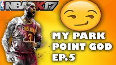 how to get more points in nba 2k17