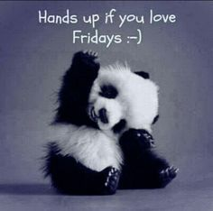 My hands are up I Love Fridays I am so grateful that I now only work 3 days a week and I can then spend more time doing the things that I really want to do like Promoting my Younique Make Up Business - Cooking delicious meals - Spending quality time with my loved ones