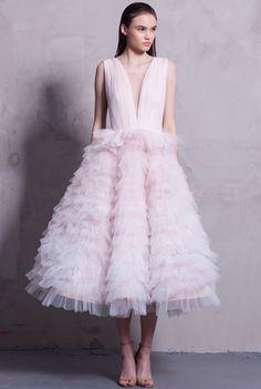 Click here to buy Maria Lucia Hohan ELETRA dress at MLH-SHOP.COM