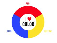 printable color wheel primary colors