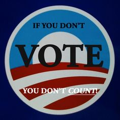 GlassLDC: Today is the last day to register in NY, NC, ID, & OK. Get registered at http://www.rockthevote.com  !