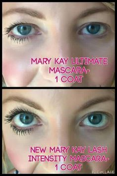 New Lash Intensity Mascara from Mary Kay!     To order or become a consultant http://www.marykay.com/lisabarber68 Call or text  832-823-1123