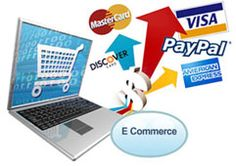 Why Us for E-Commerce Web Design?