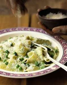 Weight Watchers Pasta and Peas recipe – 9 points | Weight Watchers ...