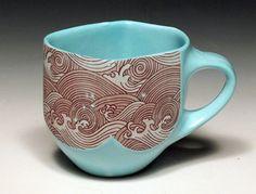 Andrew Gilliatt  #ceramics #pottery