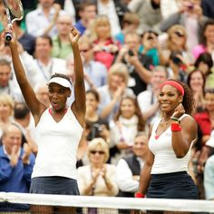 Why You Should Watch The Serena vs. Venus Williams Match Tonight | The Zoe Report