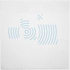 50 Minimal Geometric Compositions by Tilman Zitzmann | Inspirationfeed