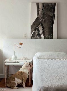 Tendência 2014: simplicidade no décor