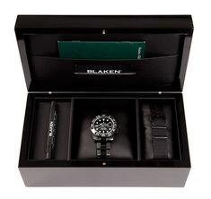 Mechanical Watches 2019 Fashion Winner Royal Black Customized Brand Logo Box Retail Drop Shipping Wholesale Men Watch Packaging Box Wristwatch Gift Box For Vip To Adopt Advanced Technology Men's Watches