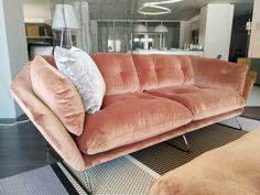 Divano New York di SABA italia Sofas, Couch, Furniture, Design, Home Decor, Italia, Trendy Tree, Couches, Homemade Home Decor