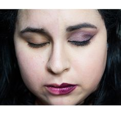 Why do I Wear Makeup? This makeup is mine…VIA PEACOCK BEAUTY