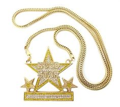 Diamond Hip Hop Jewelry – Three Ways to Get Iced Up. OuroPeça JesusRoupas  ... 4af2d4b10d