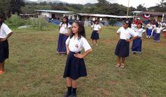 Ngäbes muestran valores y amor por Panamá - Panamá América