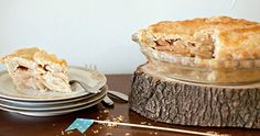 Stumped for one last #dessert for tomorrow's #Thanksgiving dinner? Why not give this classic Apple Pie #recipe a try? #baking | REstyleSOURCE