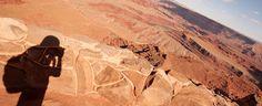 USA road trip 2007 Dead Horse Point (photo Eric Gandois)