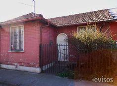 Se Vende Casa en Rancagua  Exelente Casa en exelente barrio. A cuatro cuadras de ..  http://rancagua-city.evisos.cl/se-vende-casa-en-rancagua-1-id-599299