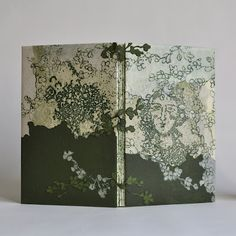 JADE BOOKBINDING STUDIO:  The Eve of St. Agnes