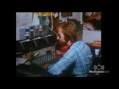 NCRV Hier en nu Radio North Sea International RNI 29-08-1974