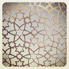 arabic pattern 1