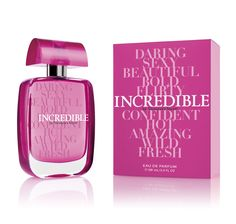 Victoria Secret Perfume .